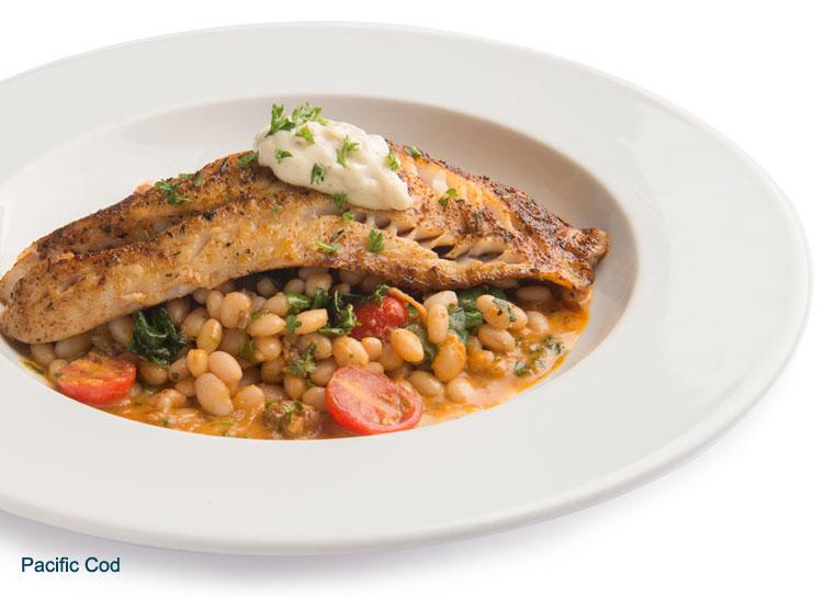Fresh Fish U0026 Seafood